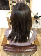 ケアルーガと髪質改善トリートメント